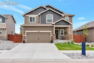Single Family for sale in 9443 Beryl Drive, Black Forest - Peyton CCD, CO, 80831
