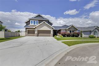 Single Family for sale in 842 W Bear Track Ct , Meridian, ID, 83642