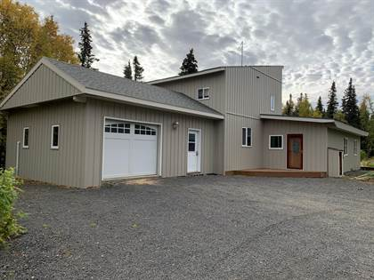 Residential Property for sale in 1443 Nerka Drive, Dillingham, AK, 99576