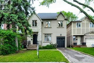 Photo of 43 CAMBERWELL RD, Toronto, ON