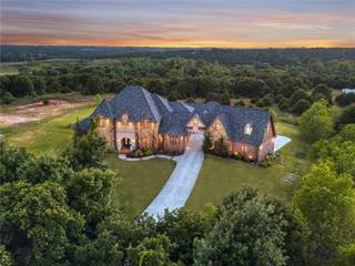 Single Family for sale in 8801 S Choctaw Road, Oklahoma City, OK, 73020
