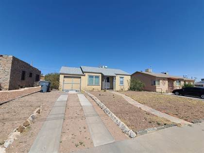 Residential Property for sale in 3909 MOBILE Avenue, El Paso, TX, 79930