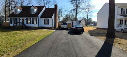 Residential for sale in 3501 Mineola Drive, Chester, VA, 23831