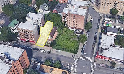 Lots And Land for sale in 1041 Ogden Avenue, Bronx, NY, 10452