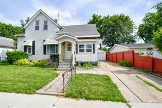 Single Family for sale in 709 West Walnut Street, Bloomington, IL, 61701
