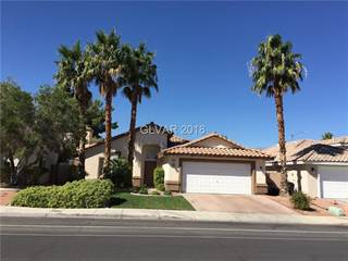 Single Family for sale in 3309 CAMPBELL Road, Las Vegas, NV, 89129