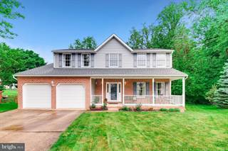 Single Family for sale in 316 SEDGEFIELD COURT, Bel Air South, MD, 21015