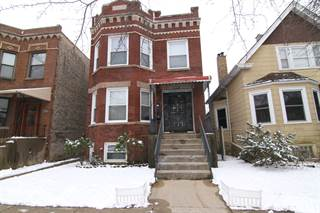 Single Family for rent in 4025 West Cornelia Avenue 2, Chicago, IL, 60641