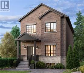 Single Family for sale in 20B DEFOREST RD, Toronto, Ontario, M6S1H7