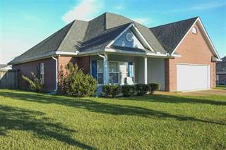 Single Family for sale in 409 CHENOA AVE, Carthage, MS, 39051