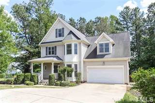 Single Family for sale in 1725 White Dogwood Road, Apex, NC, 27502