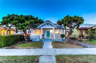Single Family for sale in 1443 W 65th Place, Los Angeles, CA, 90047