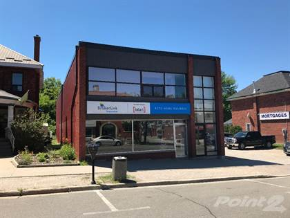Commercial for rent in 354 King Street, Midland, Ontario, L4R 3M8