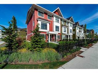 Condo for sale in 27735 ROUNDHOUSE DRIVE, Abbotsford, British Columbia, V4X0B9