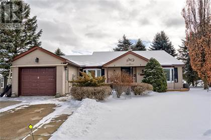 Single Family for sale in 3 EVERGREEN Place, New Hamburg, Ontario, N3A2E6