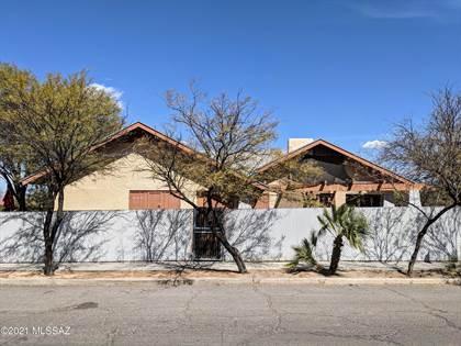Multifamily for sale in 201 N Tyndall Avenue, Tucson, AZ, 85719