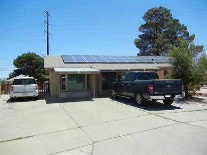 Residential Property for sale in 10372 Shenandoah Street, El Paso, TX, 79924