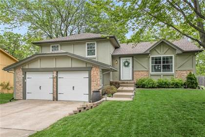 Residential Property for sale in 8705 NW Shannon Avenue, Kansas City, MO, 64153