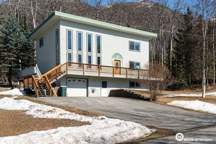Residential Property for sale in 20137 David Avenue, Eagle River, AK, 99577