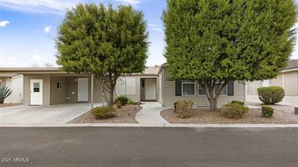 Residential Property for sale in 3301 S GOLDFIELD Road 1015, Apache Junction, AZ, 85119