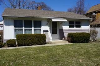 Single Family for sale in 2300 George Street, Rolling Meadows, IL, 60008