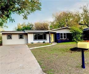 Single Family for sale in 11909 Oak TRL, Austin, TX, 78753