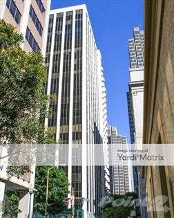 Office Space for rent in 450 Sansome Street, San Francisco, CA, 94111