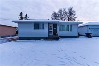 Single Family for sale in 750 Jefferson AVE, Winnipeg, Manitoba, R2V0P6