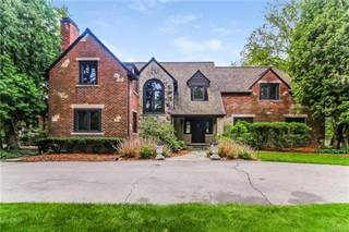 Single Family for sale in 49 LONE PINE Road, Bloomfield Hills, MI, 48304