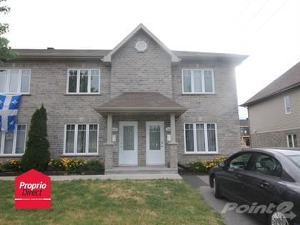 Residential Property for sale in 2561 Rue de la Garonne, Trois-Rivieres, Quebec