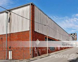 Industrial for sale in 825 6th Avenue South, Nashville, TN, 37203