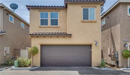 Residential Property for sale in 6122 Snapdragon Street, Eastvale, CA, 92880
