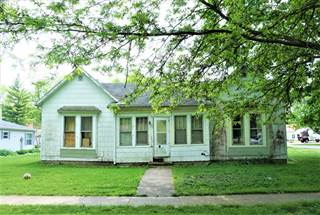 Single Family for sale in 201 3rd Street, Ivesdale, IL, 61851