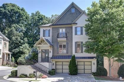 Residential for sale in 7971 Magnolia Square, Sandy Springs, GA, 30350