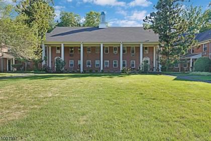 Residential Property for rent in 132 CLAREMONT RD UNIT 6B, Bernardsville, NJ, 07924
