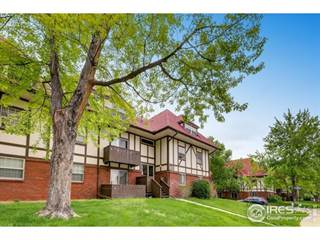 Condo for sale in 3250 Oneal Cir K37, Boulder, CO, 80301