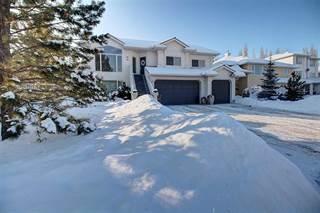 Single Family for sale in 17 OTTER CR, St. Albert, Alberta