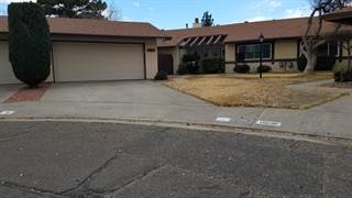 Townhouse for sale in 10605 Park View Circle, El Paso, TX, 79935