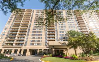 Apartment for sale in 5500 HOLMES RUN PARKWAY 817, Alexandria, VA, 22304