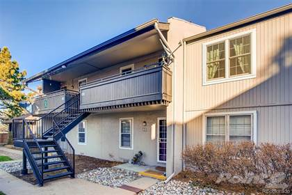 Single Family for sale in 7110 S Gaylord Street R10, Centennial, CO, 80122