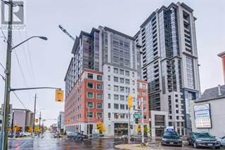 Condo for sale in 150 MAIN ST W 1212, Hamilton, Ontario, L8P1H8