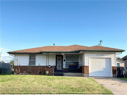Residential for sale in 3028 SW 42nd Street, Oklahoma City, OK, 73119