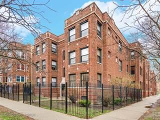 Condo for sale in 4601 North Monticello Avenue 1, Chicago, IL, 60625