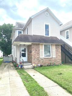 Residential Property for sale in 646 E Main Street, Lancaster, OH, 43130