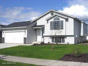 Residential for sale in 2435 N BUNCHGRASS DR, Post Falls, ID, 83854