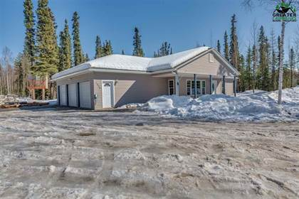 Residential Property for sale in 2058 TOPS STREET, North Pole, AK, 99705