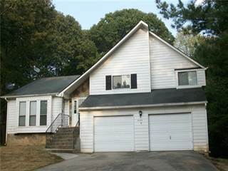 Single Family for sale in 4140 Hawkins Crossing, Atlanta, GA, 30349