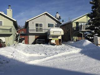 Single Family for sale in 131 Sorcerer Court, Anchorage, AK, 99518