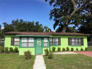 Single Family for sale in 1002 FERGUSON AVENUE, Leesburg, FL, 34748