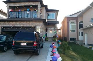 Single Family for sale in 3244 18 ST NW, Edmonton, Alberta